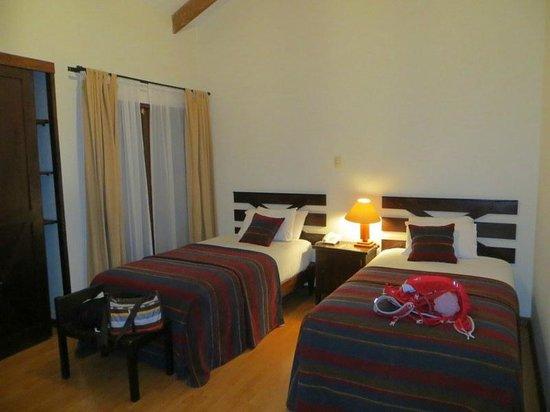 San Agustin Urubamba Hotel : room 236