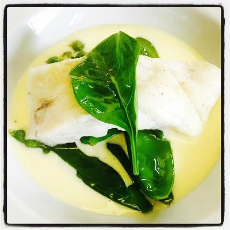 Maison Demarcq : turbot