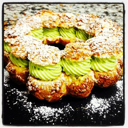 Maison Demarcq : paris brest