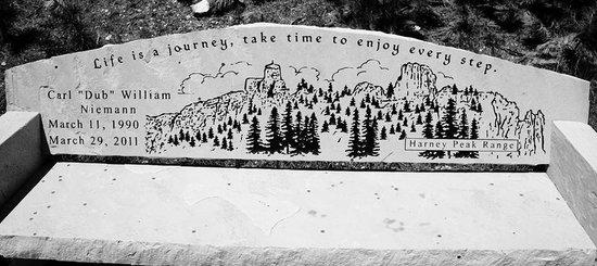 Harney Peak : Perfect benchmark