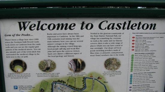 Castleton Walk: Castletown