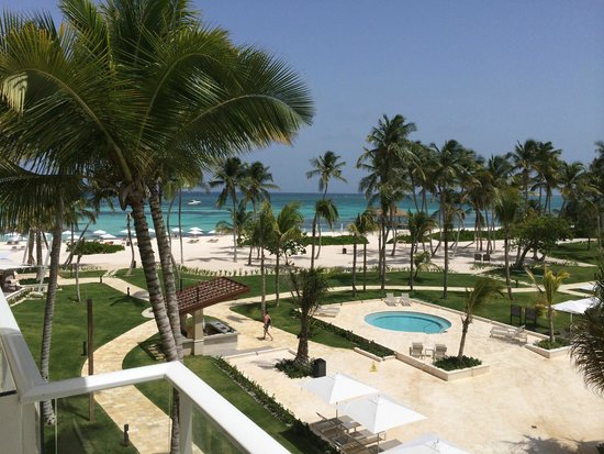 The Westin Puntacana Resort & Club: Great view from 3rd floor room