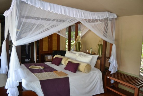 Mara Intrepids Luxury Tented Camp: Tent