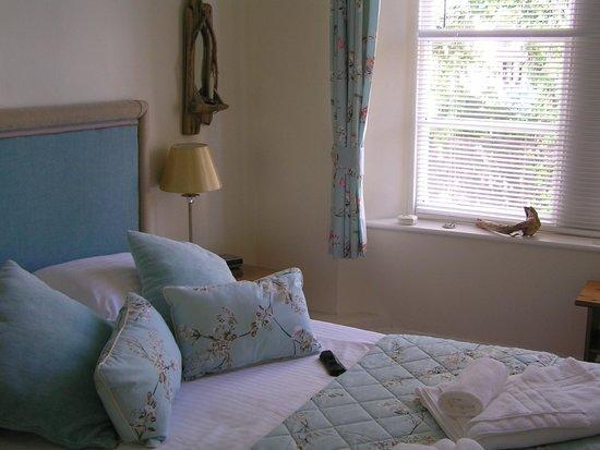 Trafalgar House : room