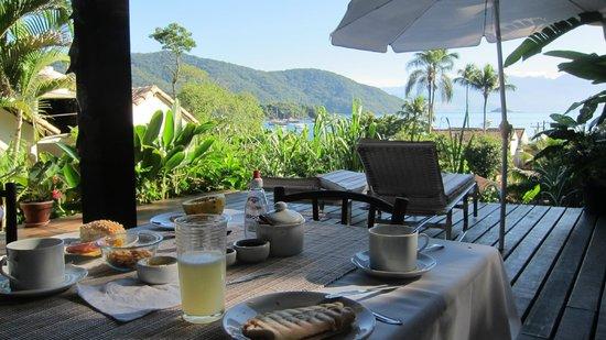 Pousada Tagomago Beach Lodge: 3