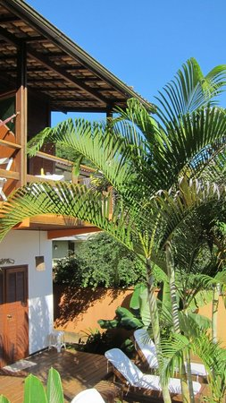 Pousada Tagomago Beach Lodge: 2