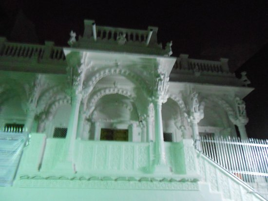 Heritage Walk of Ahmedabad: Jain Temple