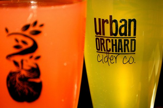 ‪Urban Orchard Cider Co‬