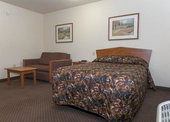 Value Place Abilene: Sleeper