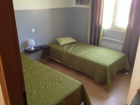 Residence Guddelmoni : chambre 2