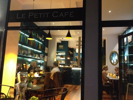 Le Petit Cafe : SO CUTE