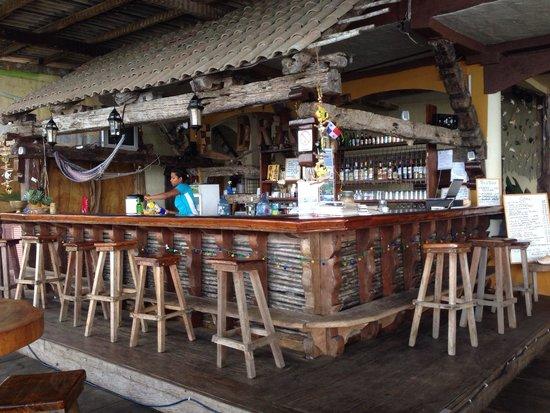 El Castillo le bar