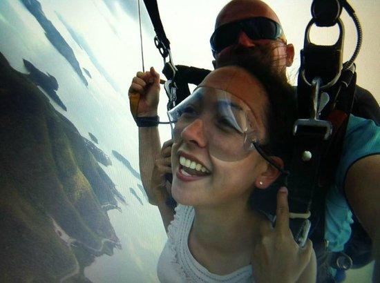 Skydive Airlie Beach : Wayno
