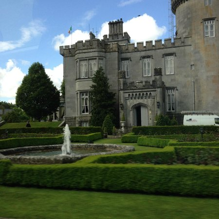 Dromoland Castle Hotel: View of the Castle