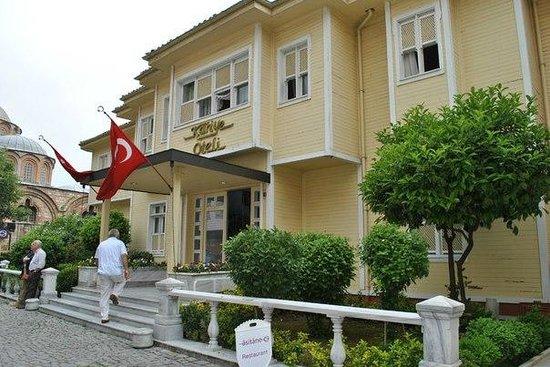 Kariye Hotel: отель