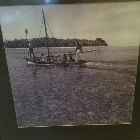 Kurumba Maldives: старое фото