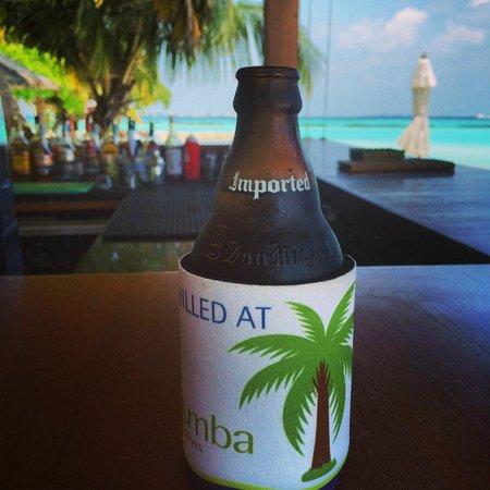 Kurumba Maldives: возле пляжа