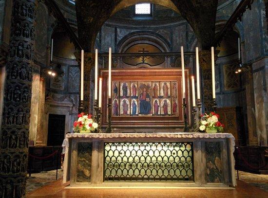 Markusdom (Basilica di San Marco): Saint Mark's Basilica