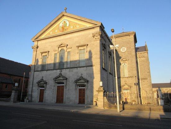 St. Joseph's Church: St Joseph's Church Limerick