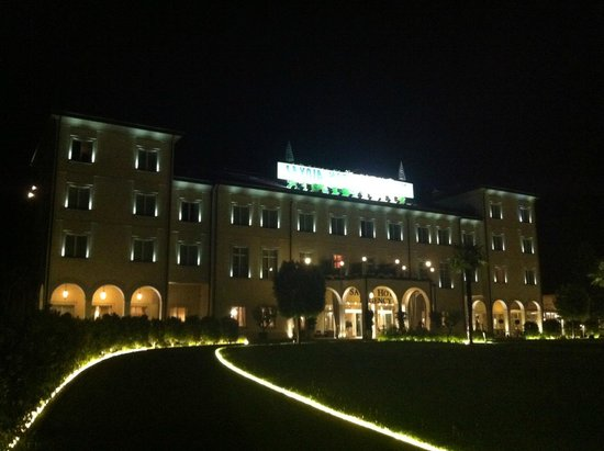 Savoia Hotel Regency : Suggestivo