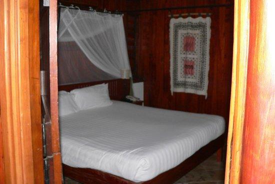 Keekorok Lodge-Sun Africa Hotels : slaapkamer