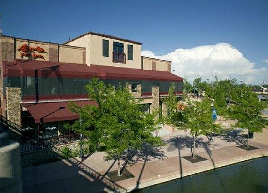 Hotels Near The Riverwalk In Pueblo Co