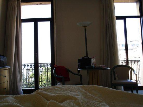 B4 Park Nice : Room 502