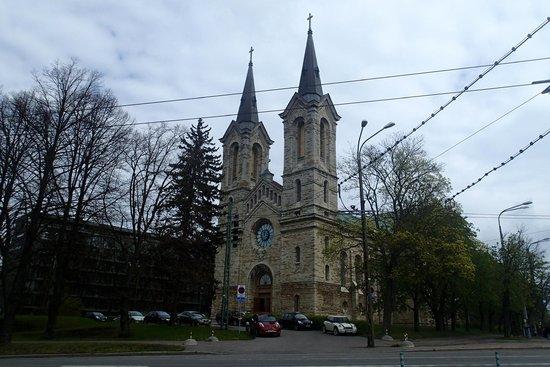 Kaarli Church