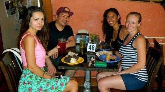 Dandelion Communitea Cafe: My friends in Orlando took me here and I'm so grateful!