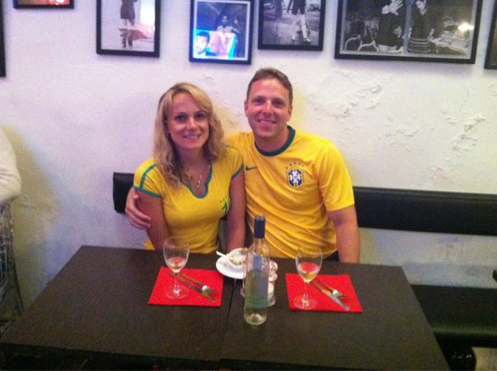 La Défonce : Alle Brasil!!