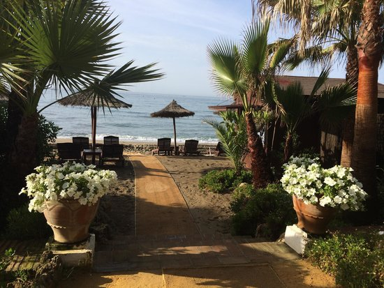 Marbella Club Hotel