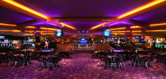 Hard Rock Hotel And Las Vegas