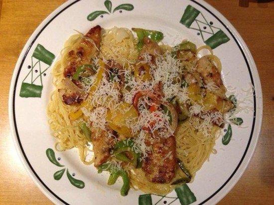 Olive Garden Oro Valley Menu Prices Restaurant Reviews Tripadvisor