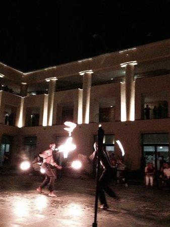 Pestana Colombos Premium Club: still hot