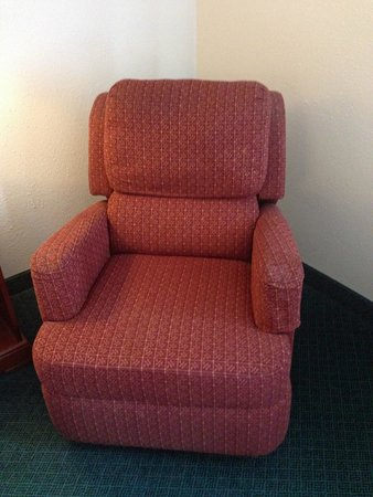 La Quinta Inn & Suites Brunswick: chair
