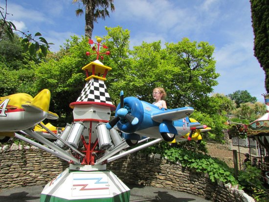 Watermouth Family Theme Park & Castle: Watermouth Castle