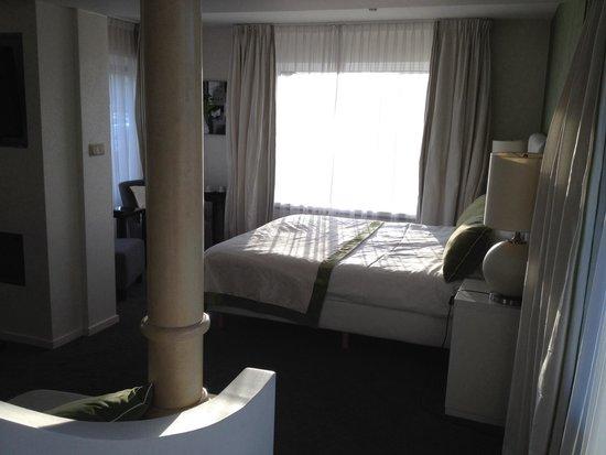 Hotel 's-Hertogenbosch-Vught: Delphi Suite