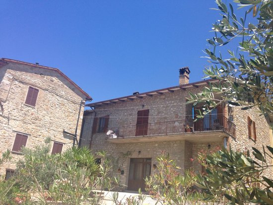 Apartments Barabani Stefano: Esterno