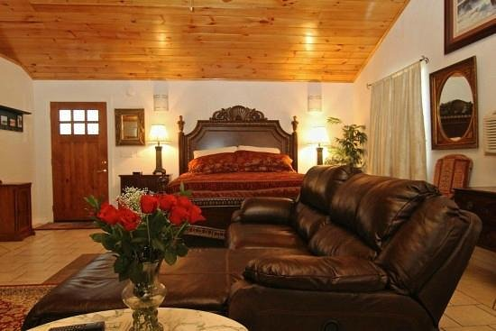 Echo Canyon Spa Resort: Lady Jane's Cottage