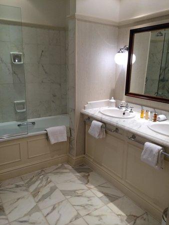 Lucknam Park: Bath
