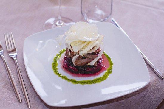 Ristorante Bagno Italia Marina Di Pisa : Tagliata di tonno foto di ristorante bagno italia marina di pisa