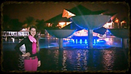 Recanto Cataratas Thermas Resort & Convention: lindo lugar