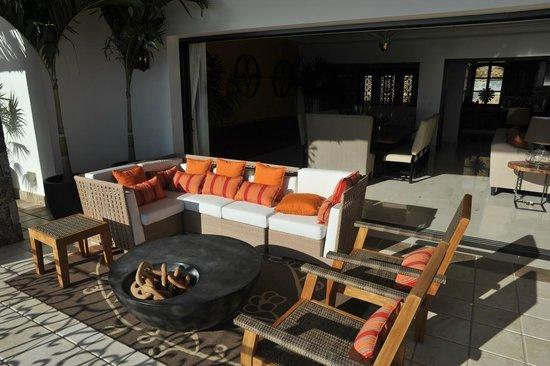 Grand Solmar Land's End Resort & Spa : Balcony Room 2701