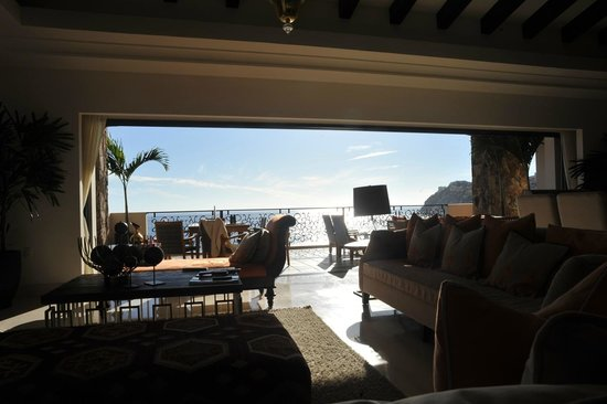 Grand Solmar Land's End Resort & Spa: View from room 2701