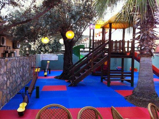 Sugar'n Spice: Best play ground for kids
