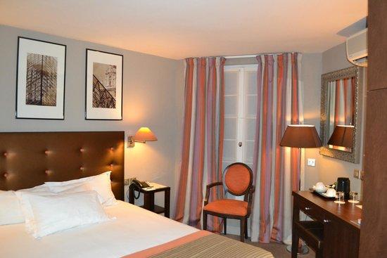Hotel WO - Wilson Opera: Room 503