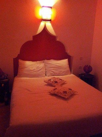 Riad 107: Room Dades