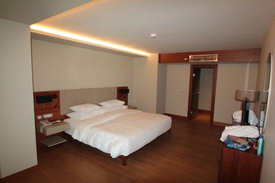 D-Resort Grand Azur: Bedroom