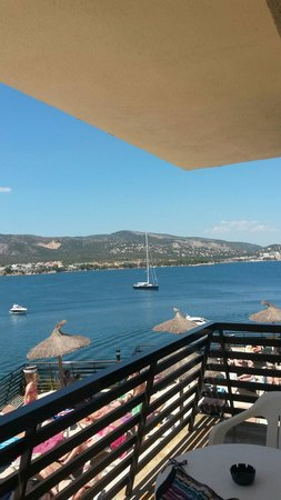 Intertur Palmanova Bay: Beautiful Sea View