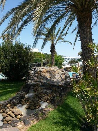 Seaside Los Jameos Playa : Hotelanlage